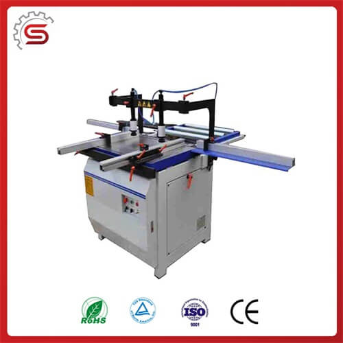 woodworking machine Single Lining Boring Machine MZB73211