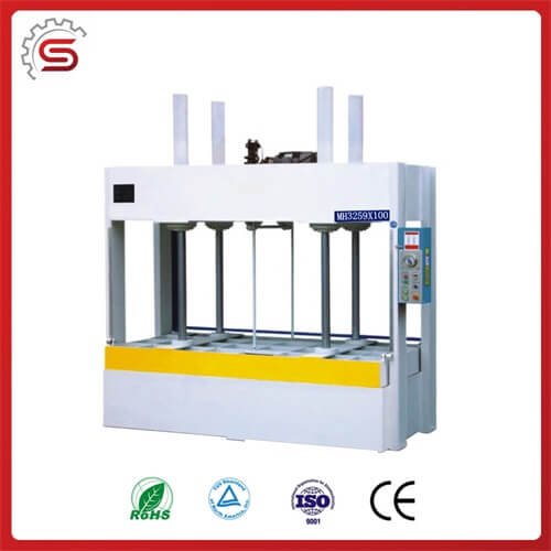 MH3259*100 Best price cold press machine hydraulic press 100t