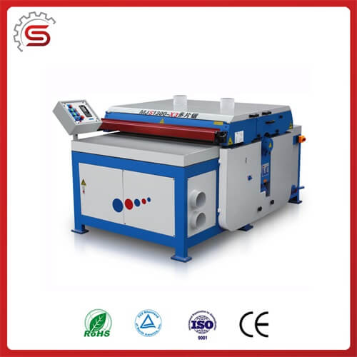hot-selling woodworking machine MJS1300-X3 Multiple blade Saw