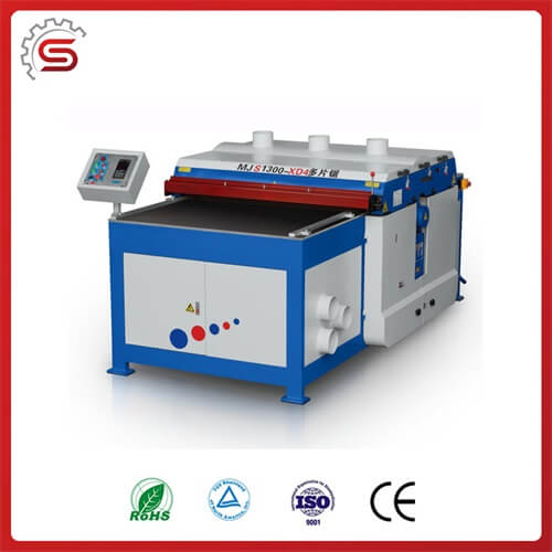 hot sales woodworking machine MJS1300-XD4 Multiple blade Saw
