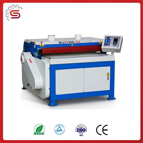 Hot sale saw machine MJS1300-X2  Multiple blade Saw for wood