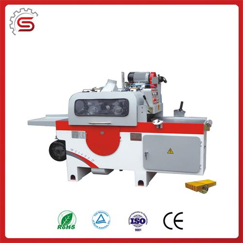 MJ1435D Muli-blade Round Sawing Machine for sale