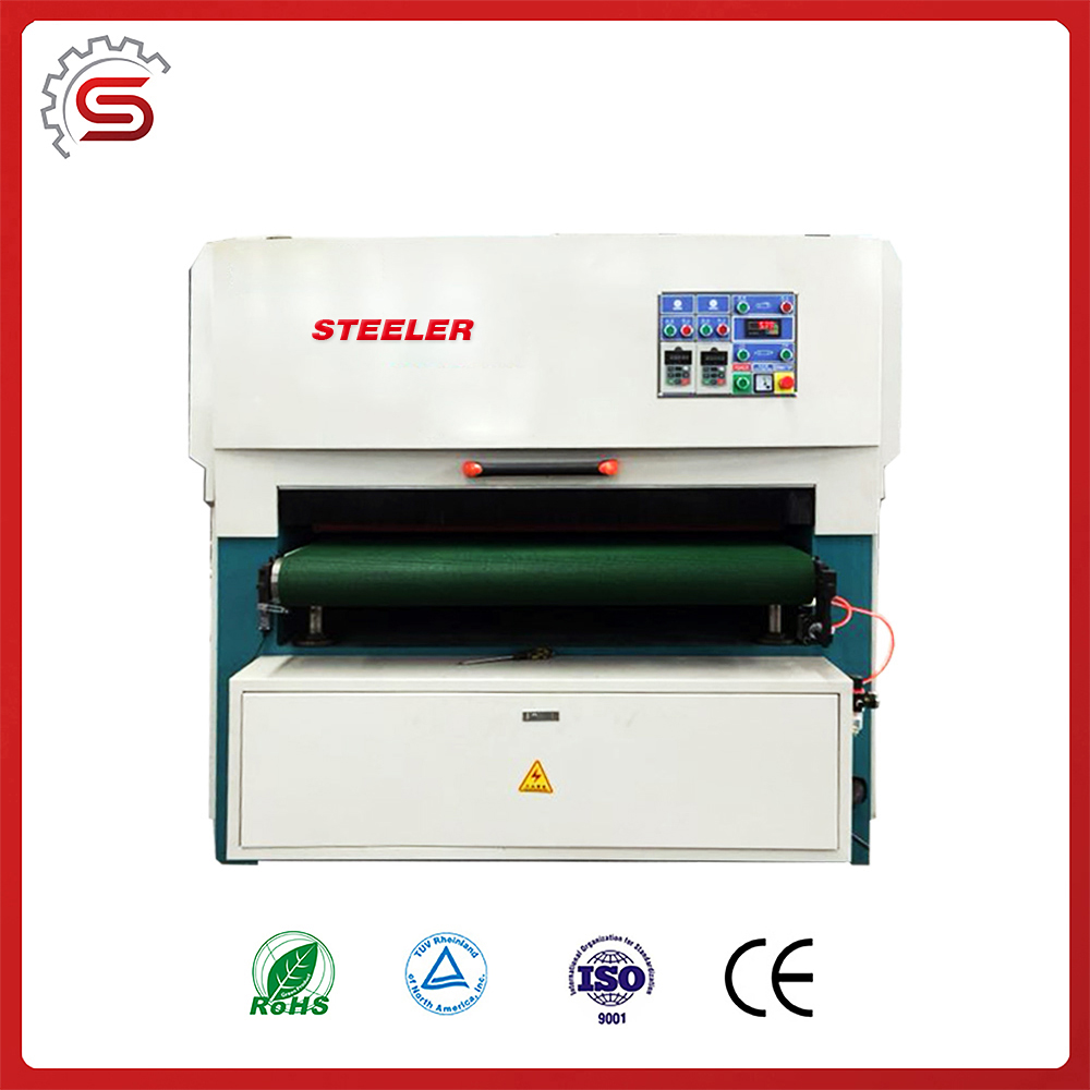 STR1000R-R-R-R Polishing Machine